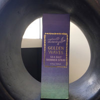Captain Blankenship Golden Waves Sea Salt Shimmer Spray uploaded by Jennifer K.