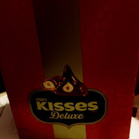 Hershey's Chocolate Kisses Deluxe with Whole Roasted Hazelnut Center uploaded by Renata B.
