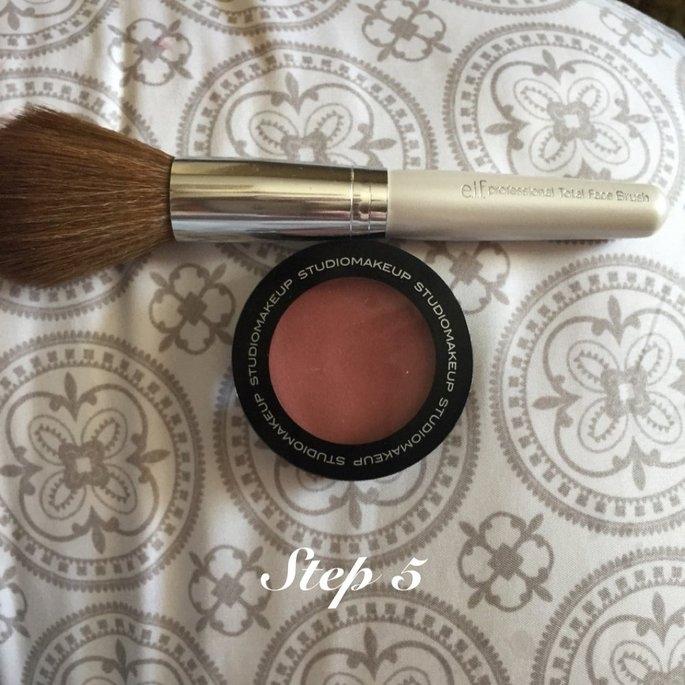 STUDIOMAKEUP Soft Blend Blush uploaded by Sarah H.