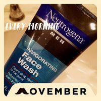 Neutrogena Men® Invigorating Face Wash uploaded by Marie C.