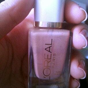 Photo of L'Oréal Paris Pro Manicure Nail Polish uploaded by Carina G.