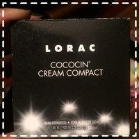 LORAC Cococin Cream Compact Foundation uploaded by Sophia A.