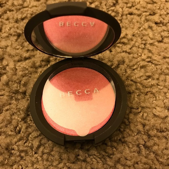 BECCA Luminous Blush uploaded by Elizabeth L.