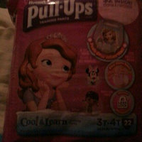 Pull-Ups Cool & Learn Potty Training Pants for Girls, 3T-4T uploaded by Elizabeth S.