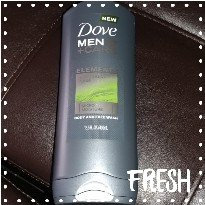 Photo of Dove Men+Care Extra Fresh Body And Face Wash uploaded by Marilyn M.