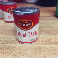 Tone's Mini's Cream of Tartar, 1.00 Ounce (Pack of 6) uploaded by Teran F.