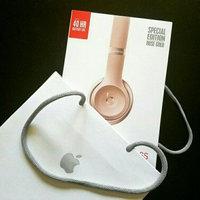 Beats Solo2 Wireless On-Ear Headphones - Rose Gold uploaded by Nancy V.