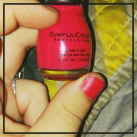 SinfulColors No Text Red™ uploaded by Hanah H.