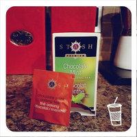 Stash Tea Chocolate Mint Oolong Tea uploaded by Tara B.