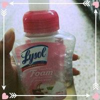 Lysol Touch of Foam Foaming Hand Soap uploaded by Paola T.