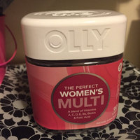 Olly The Perfect Women's Multi-Vitamin Blissful Berry Gummies uploaded by Jessie R.