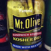 Mt. Olive Kosher Dill Sandwich Stuffers uploaded by Emma A.