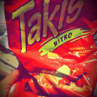 Bimbo Foods Inc Barcel Takis Nitro 9.9 oz uploaded by Abi V.