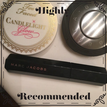 Photo of Marc Jacobs Beauty Epic Noir Mascara & Gel Eyeliner Collector's Edition Set uploaded by Lauren M.