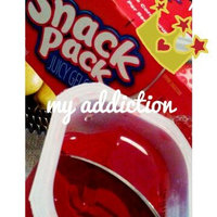 Snack Pack Juicy Gels Strawberry uploaded by Dayi B.
