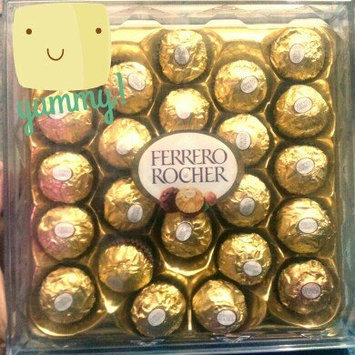 Photo of Ferrero Collection® Fine Assorted Confections uploaded by Oleydis Carolina R.