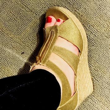 Photo of Fancy Feet® Ball of Foot Cushions uploaded by Liz D.