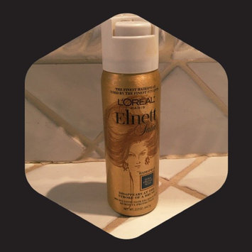 L'Oréal Elnett Satin Hairspray uploaded by Catherine K.