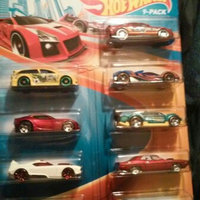 Hot Wheels, 9-Pack uploaded by Crystal h.