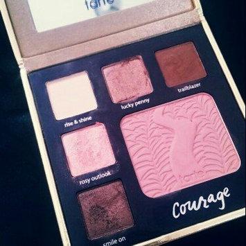 Photo of tarte Double Duty Beauty Day/Night Eye & Cheek Palette uploaded by sara t.