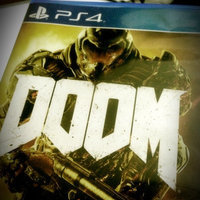 Sony Doom (PlayStation 4) uploaded by Elizabeth S.