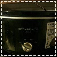 Crock Pot Crock-Pot Slow Cooker 4.5-qt. uploaded by Andrea M.