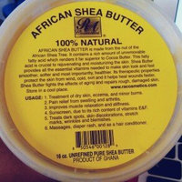 Ra Cosmetics African Shea Butter 100% Natural 16oz uploaded by Maria S.