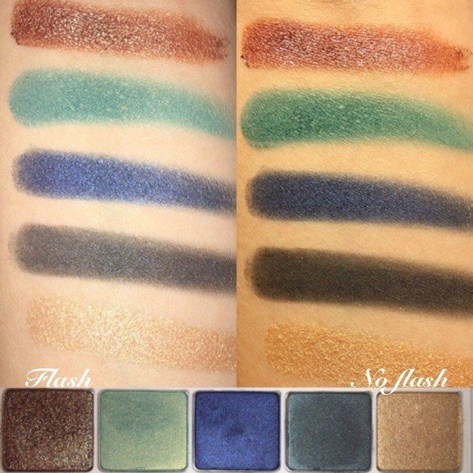 Natasha Denona Eyeshadow Palette 5 5 0.44 oz/ 12.5 g uploaded by Sonja A.