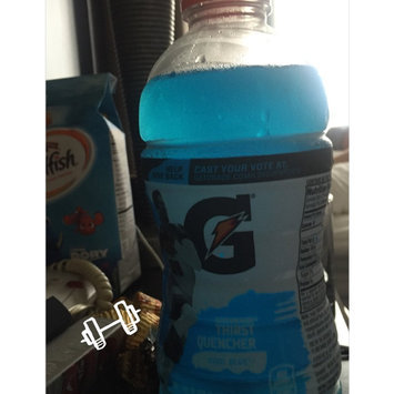 Photo of Gatorade Cool Blue Sports Drink 32 oz uploaded by Alex R.