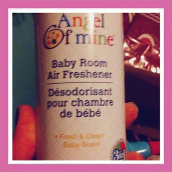 Photo of Angel of Mine Baby Room Air Freshener - 6.5 Oz. uploaded by Ashley W.