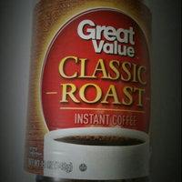 Great Value Premium 100% Arabica Instant Coffee uploaded by josh h.
