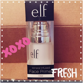 Photo of e.l.f. Cosmetics Poreless Face Primer uploaded by Sonia G.