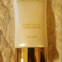 Oro Gold 24k Gold Travel Hand Cream, 1.7oz uploaded by Lindsey B.
