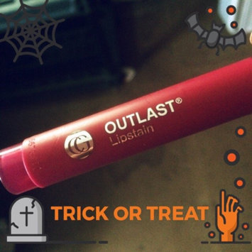 Photo of COVERGIRL Outlast Lipstain Lip Color uploaded by emily d.