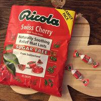 Ricola Herb Throat Drops, Swiss Cherry, 45 ea uploaded by Felecia F.
