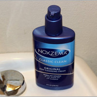 Noxzema Clean Moisture Deep Cleansing Cream uploaded by Tracy W.