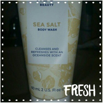 Photo of H2O Plus Travel Size Beauty Sea Salt Body Wash uploaded by Melissa A.