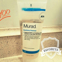 Murad Acne Control Clarifying Mask uploaded by Erin H.