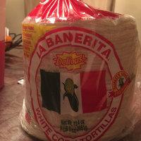 La Banderita Corn Tortillas uploaded by Marisol G.