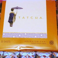 TATCHA Evening Aburatorigami Beauty Papers uploaded by Ashley D.