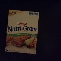 Kellogg's Nutri-Grain Strawberry Cereal Bars uploaded by Anna I.