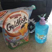 Goldfish On the Go! Cheddar uploaded by Alisha E.