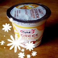 Yoplait® Greek 2x Protein Coconut Low Fat Yogurt Cups uploaded by Hannah M.