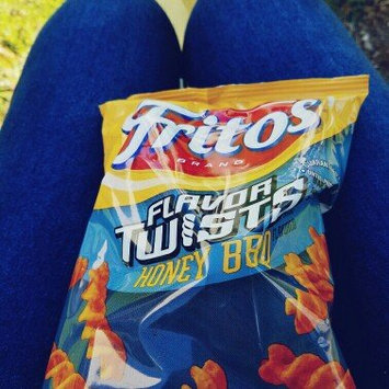Photo of Fritos® FLAVOR TWISTS® Honey BBQ Flavored Corn Chips uploaded by Jocelyn M.