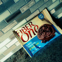 Fiber One Double Chocolate Cookies Soft Baked uploaded by Stacey C.