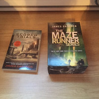 The Scorch Trials (Maze Runner, Book 2) uploaded by Mélissa L.