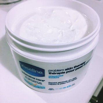Vaseline Problem Skin Therapy Creamy Petroleum Jelly uploaded by L S.