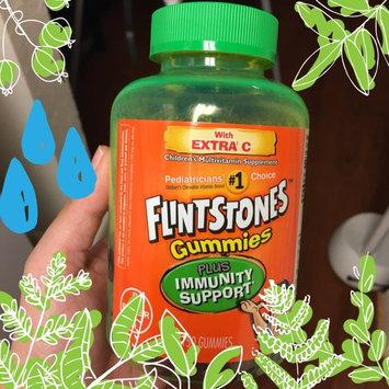 Photo of Flintstones Flinstones Gummies uploaded by Aemee G.