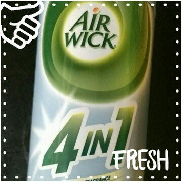Air Wick 4 in 1 Air Freshener Cool Linen & White Lilac uploaded by carly k.