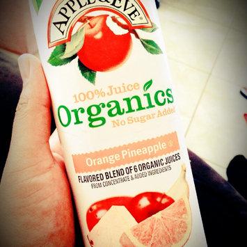Photo of Apple & Eve® 100% Juice Organics Orange Pineapple Juice uploaded by Tania L.